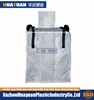 china PP cross corner loop Type B breathable jumbo bag