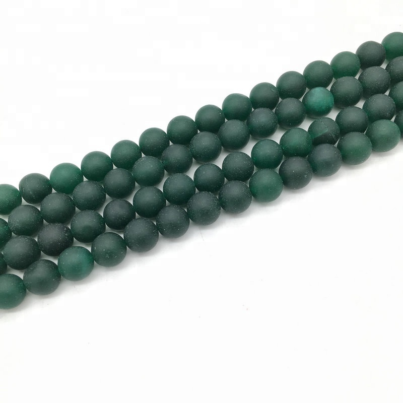 Reliable Wholesale Natural Stone Beads Picture Jaspers Round Beads For Jewelry Making Diy Bracelet Necklace 4 6 8 10 12 Mm Strand 16 Beads