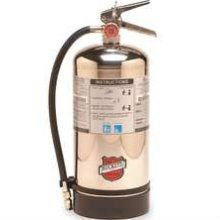 Buckeye Class K Wet Chemical Fire Extinguisher