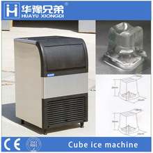 IB30 stainless steel ice cube maker machine