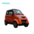 3 seats lithium battery mini electric car with eec certification