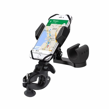 2018 Wholesale Handlebar Cell Phone Mount bike mount bicycle holder