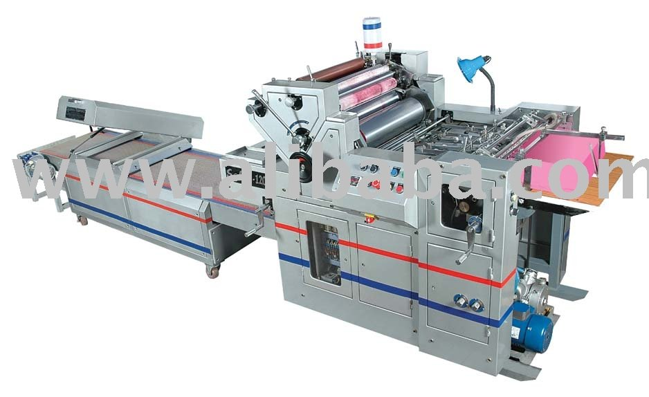 plastic bag printing offset machine - buy plastic bag printing ...