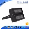 2016 new design daylight sensor ip65 led square flood light