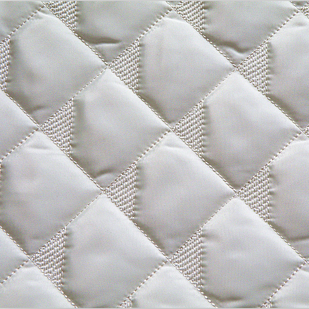 Professional China supplier pre quilted cotton fabric