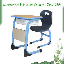 M fire-proof wood training used cheap school desks solid wood double desk with drawers classic steel school desk and chair