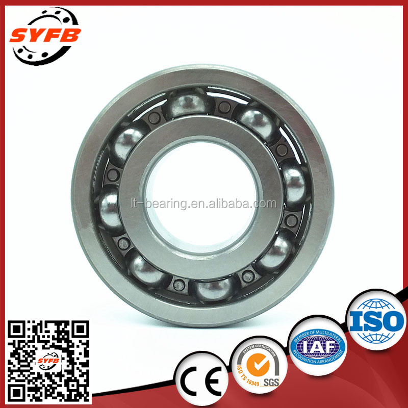 Vertical shaft Deep Groove Ball Bearing 6417 motorcycle bearing