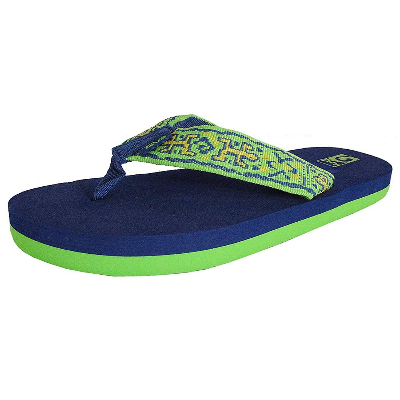326f60ea95eb84 Get Quotations · Teva Mush II Flip Flop Slide Sandals