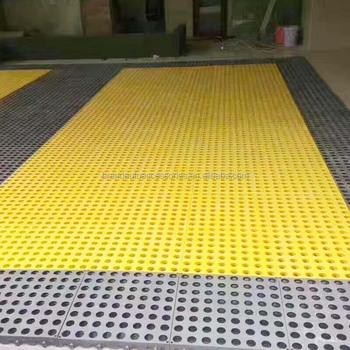 De Haute Qualité à Usages Multiples Garage Carrelage Noir De Sol En Pvc Buy Plancher De Verrouillage De Garage Clic De Plancher De Vinyle