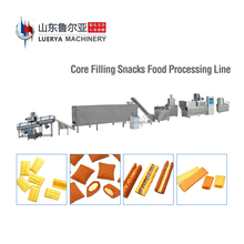 Core Filled Snack,Jam center food machine Rice Crust Food Machine,Marshall Food Machine