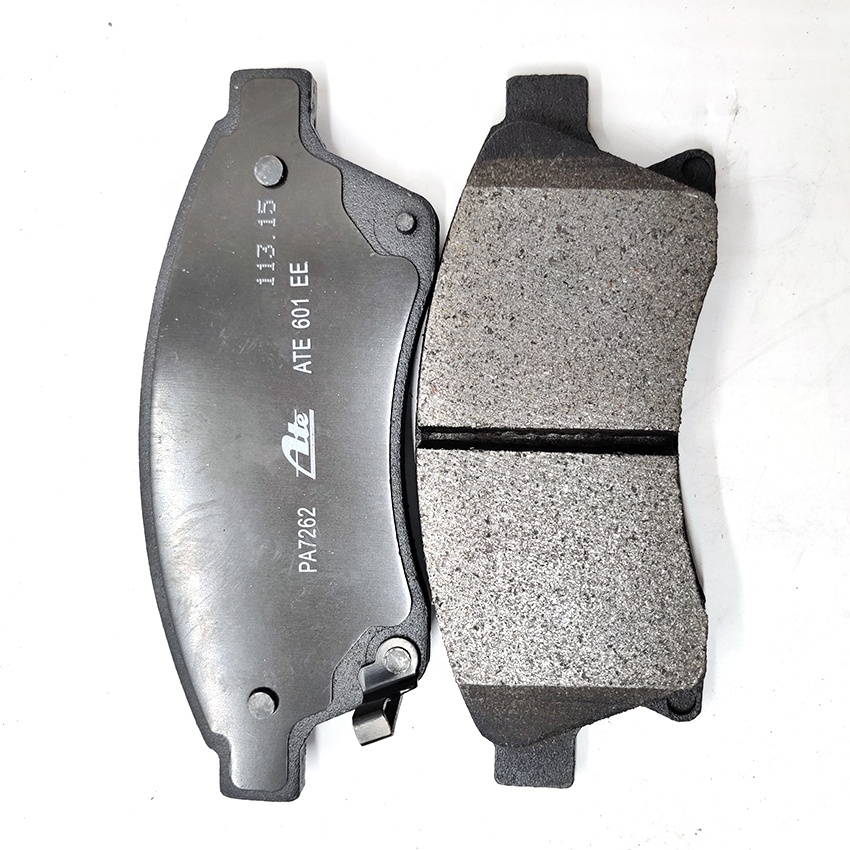 Auto pads rear brake pad for CHEVROLET for ATE D1522