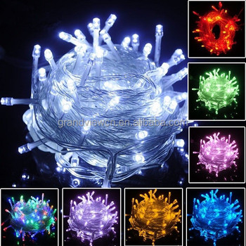 ip66ip44 outdoor multi color multifunction string lights programmable led christmas lights - Multifunction Christmas Lights