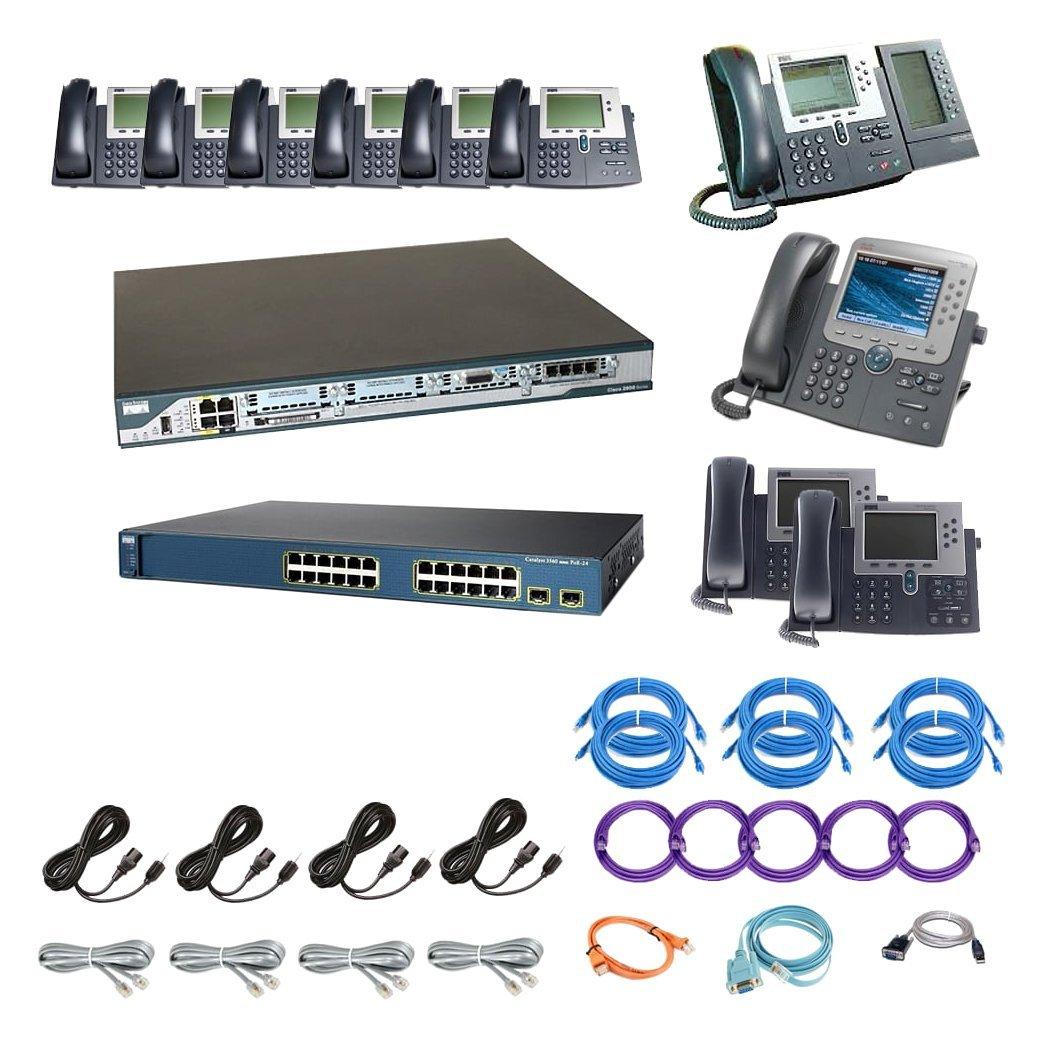 Buy VoIP PBX Express The_Ten_Plug_and_Play Cisco 10 Premium