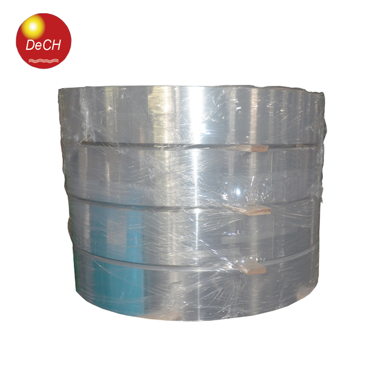 Low price ASTM DIN standard 3/4h hardness aisi sus 301 stainless steel coil / strip for construction