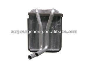 Kia Heater Core, Kia Heater Core Suppliers and Manufacturers