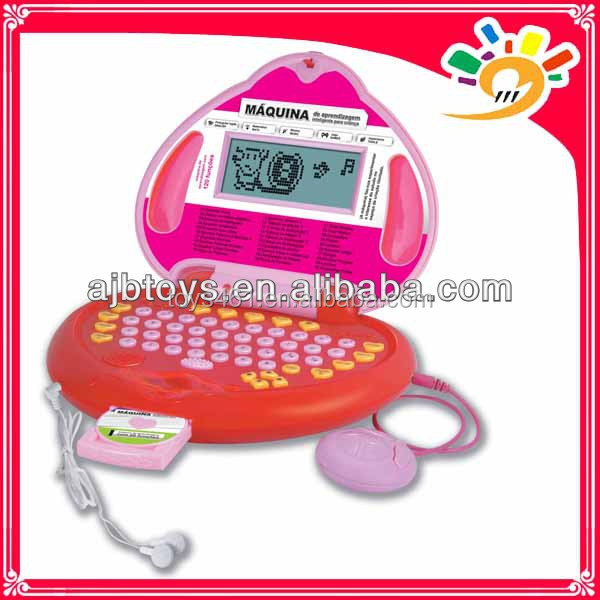 Language Learning Machine ,Portuguese and English Study Machine With headphones,CD And 120 Function
