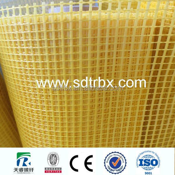 New ROOF INSULATION SUPPORT NET NETTING fibreglass support 100 sqm