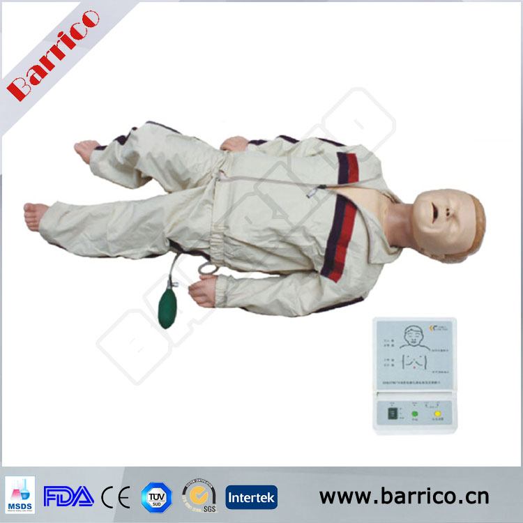 Child CPR Manikin for sale First Aid Training doll