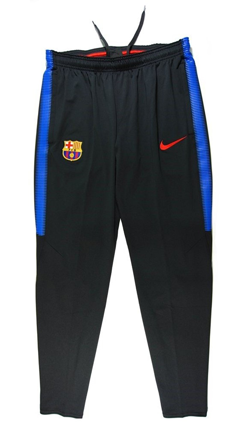 c9a98077384 nike barcelona 2013 - 2014 woven sideline warm up player issue tracksuit  545002 411 training. Get Quotations · Authentic Men's FC Barcelona Dry  Squad ...