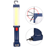 High Power Led Work Light Built-in Battery Micro USB Rechargeable COB Led Work Light With Magnet