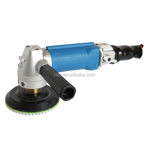 Raizi RZ5500AR air wet stone polisher for granite marble and stone