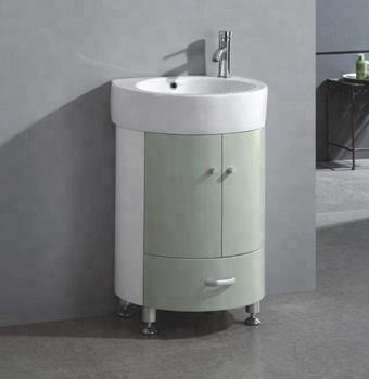 Petit Plancher Debout Pvc Salle De Bain Vanité Meuble Design - Buy ...