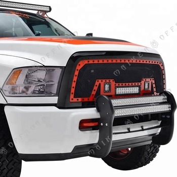 2016 Dodge Ram 1500 Accessories >> 2013 2016 Bull Bar Bumper With Led Light For Dodge Ram 1500 Accessories Buy Bull Bar For Ram 1500 Bumper For Dodge Ram 13 Accessories For Ram