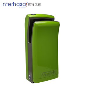 High quality low noise power auto hand dryer manufacturer