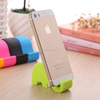 Creative Cute Desktop Elephant Shaped Silicone Mobile Phone Holder