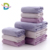 High quality dyed microfiber quick dry travel towel