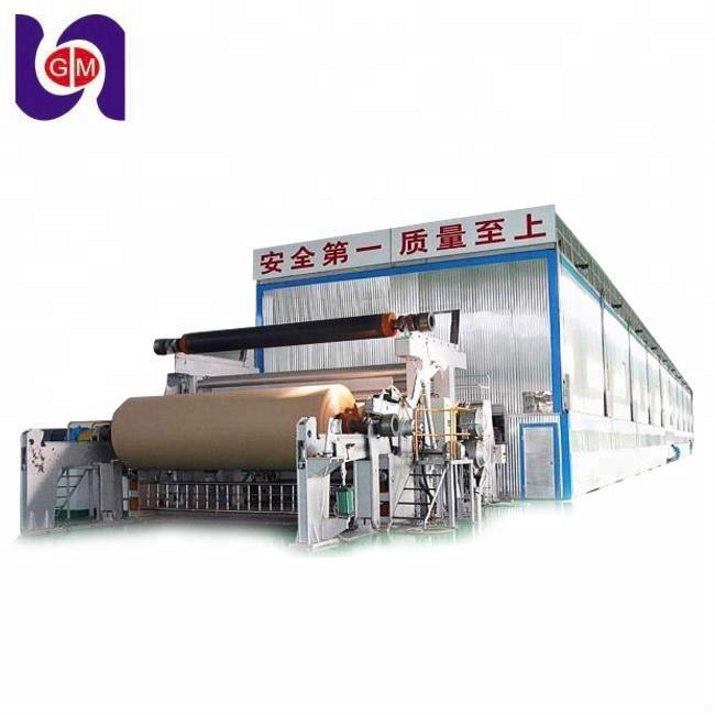 Guaranteed Quality Corrugator Line Used Machine,Corrugated Drinking Straw  Making Machines - Buy Kraft Paper Making Machine Price,Paper Straw Making