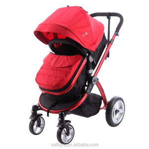 baby jogger stroller and new model baby strolley
