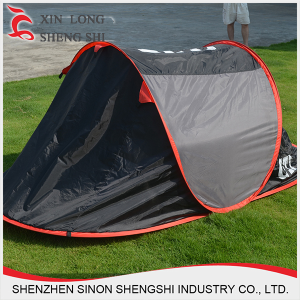 2018 promotional camping pop up storage fishing boat tent for Fish camping boat