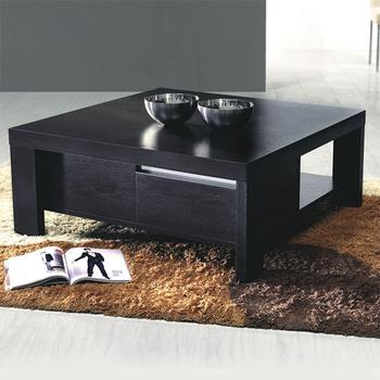 Bon CT 076 Birch Wood Coffee Table Design