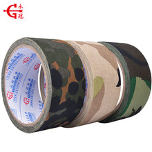 Multi Ontwerp Lijm <span class=keywords><strong>Camouflage</strong></span> <span class=keywords><strong>Doek</strong></span> Duct <span class=keywords><strong>Tape</strong></span>