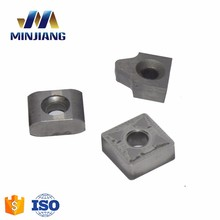 Minjiang Hot sale scrap turning tungsten CNC carbide inserts in Turning Tool