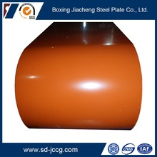 SGCC galvanized metal roofing PPGI sheet in Steel Coil / Prepainted PPGI Color Coated Galvanized Steel Sheet In Coil