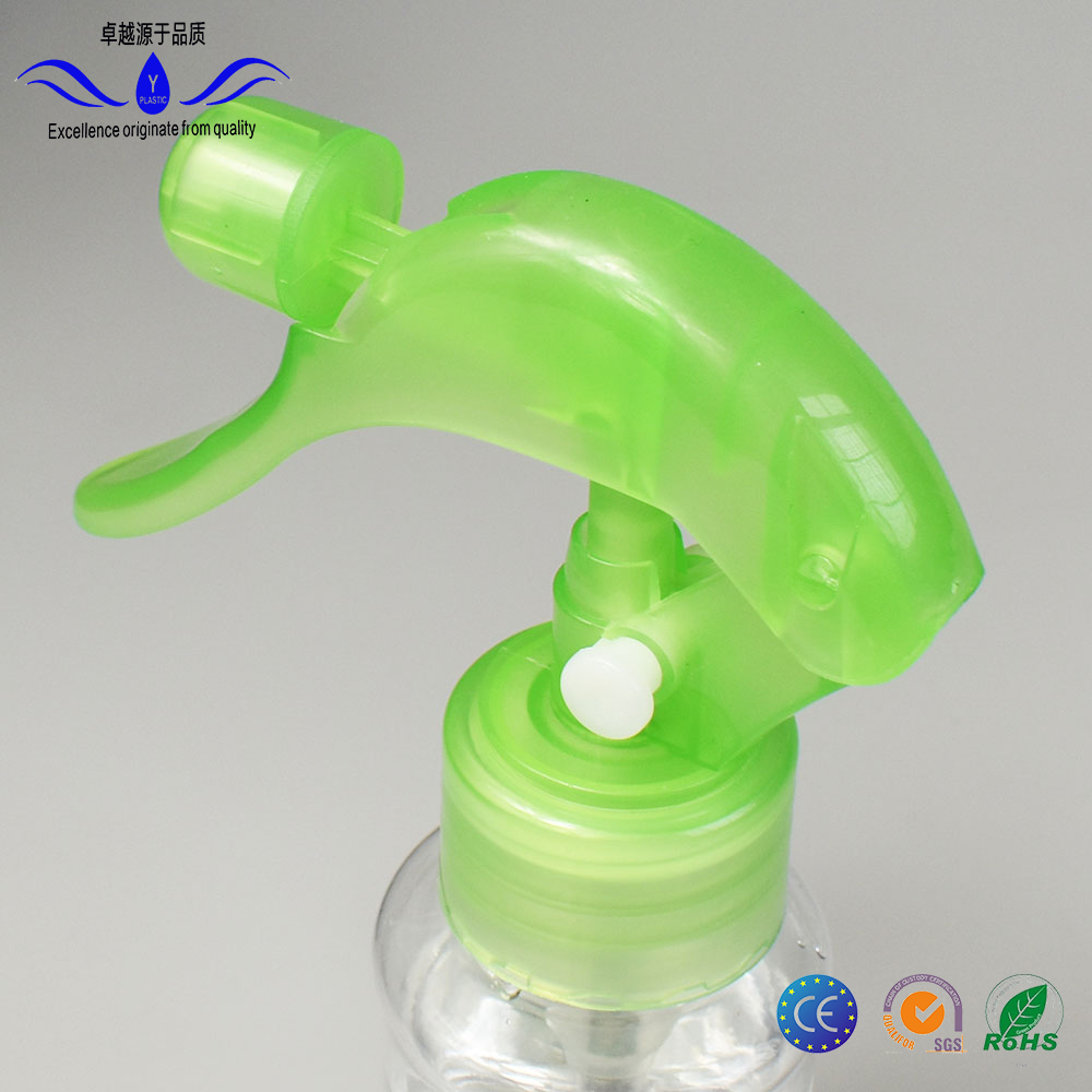 China Good Quality Plastic pp Agriculture Mist Blower Trigger Sprayer