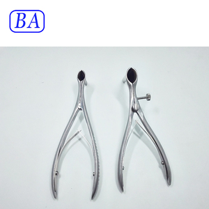 New Type Reusable ENT surgical instrument adult nasal speculum