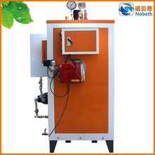 Vertical automatic 80kg full automatic natural gas steam generator