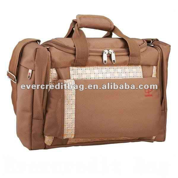 Model executive carry travel bag