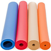 PVC Foam Tubing Colorful Soft Plastic Tube Extrusion Swimming Noodles Hose Supplier