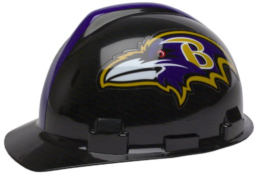 Wincraft Baltimore Ravens Hard Hat