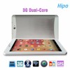 7 inch tablet pc Android Dual Core Tablet PC With Android 4.4 OS Jelly Bean GPS WiFi G-sensor