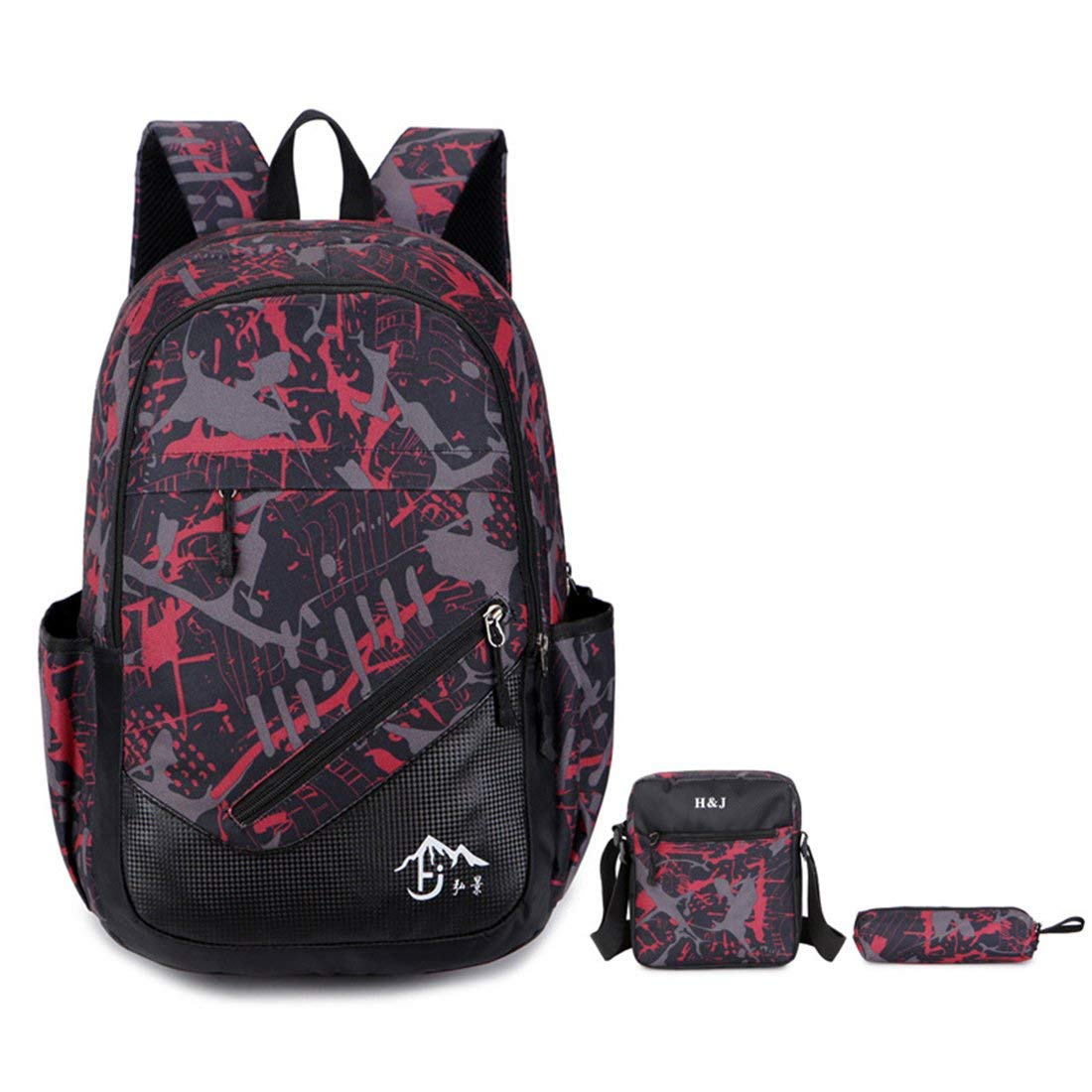 99eddd7d7bfe Cheap Red Camouflage Backpack, find Red Camouflage Backpack deals on ...