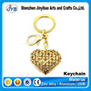fashion key chain Type and Zinc Alloy Metal Type blank metal custom keychains