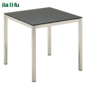 Jialifu new design modern hpl meeting table