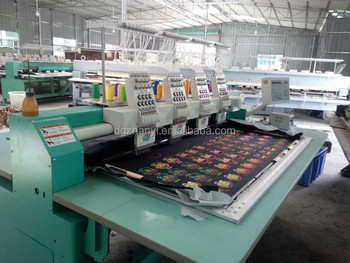 Used Embroidery Machines For Sale >> Made In China Embroidery Machine Buy China Embroidery Machine Used Second Hand Embroidery Machine Used Embroidery Machine Product On Alibaba Com