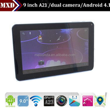 allwinner tablet pc 9 inch oem tablet pc sample available