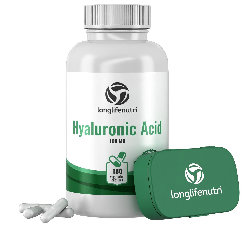 Cheap Best Hyaluronic Acid Supplement, find Best Hyaluronic